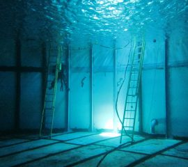 Diving Potable