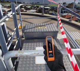 Freo Dive Field Support