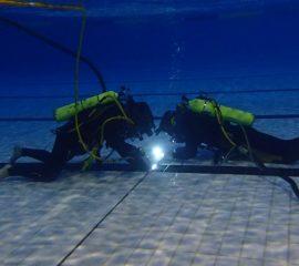 Swimming Pool Repairs