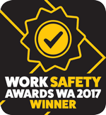 work safety awards wa 2017